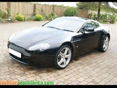 Currently Aston Martin V Vantage For Sale Mitula Cars - Used aston martin vantage