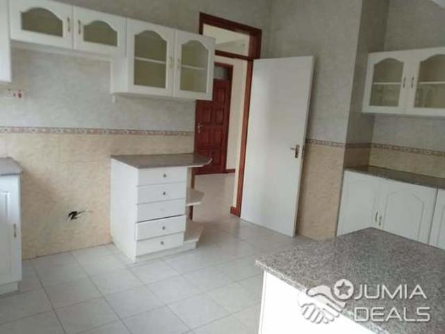 Asumptious 1 Bedroom House Ready For Occupation In Riara Road