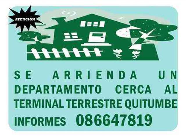 Atencion Al Sur De Quito Cerca Al Terminal Terrestre Quitumbe