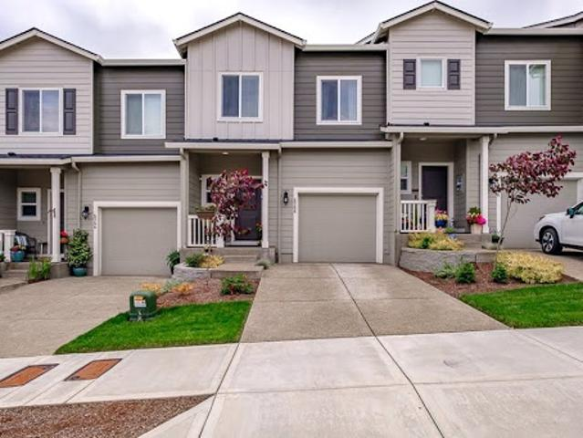 Attached, 2 Story, Townhouse Salem, Or