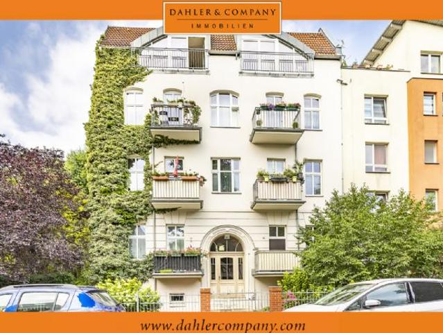 Attraktives Investment in Pankow