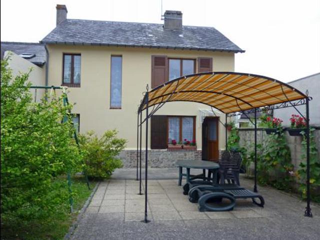Au Coeur Du Pays D'auge, Maison Pour 7 Personnes Avec Jardin Clos