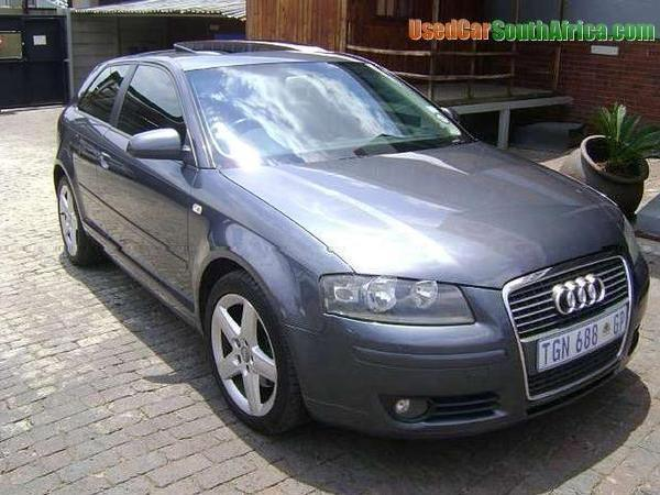 Audi A3 Second Hand Price In South Africa
