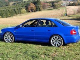 Audi A4 S4 Used Audi A4 S4 Diesel Mitula Cars