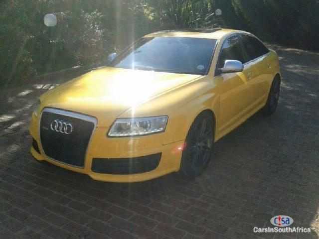 Currently Audi RS For Sale In Gauteng Mitula Cars - Audi rs6 for sale