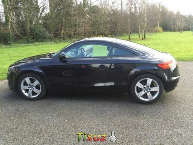 audi manual petrol used black full uk fsi sale tt place in inveralmond perth for coupe