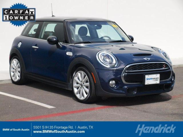 Mini Cooper In Austin Used Mini Cooper Automatic Transmission