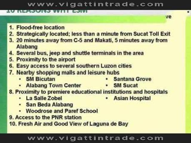Avail Our 1 Bedroom Rent To Own Unit In Sucat
