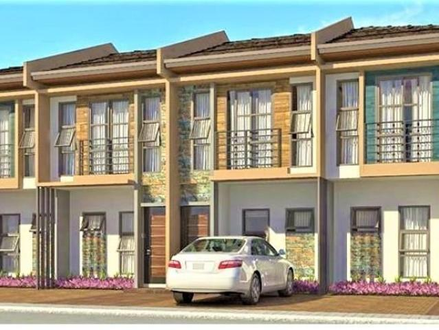 Available Townhouse And Lot In Cogon, Compostela, Cebu City