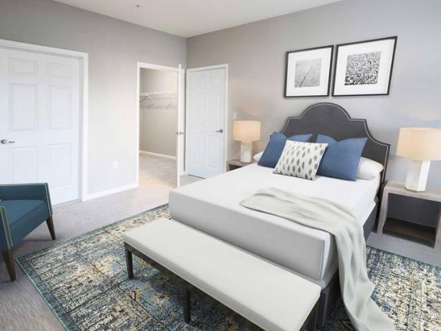 Avalon At Chestnut Hill 3 Bedroom Apartment For Rent At 160 Boylston St, Newton, Ma 02467 ...