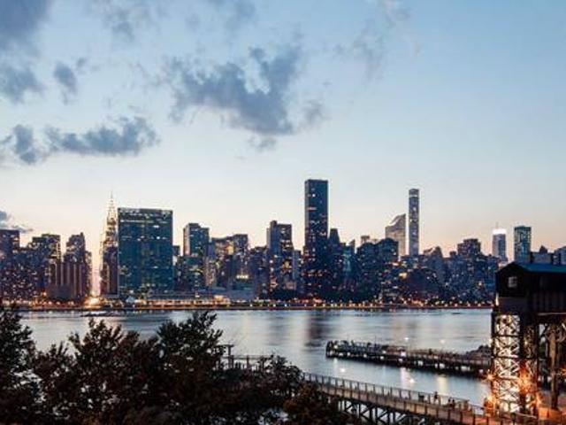 Avalon Riverview 1 Bedroom Apartment For Rent At 475 48th Ave, New York, Ny 11109 Long Isl...