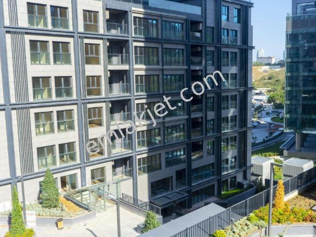 Avangart İstanbul Project 1+0 For Sale
