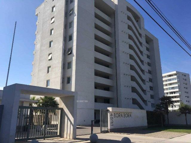 Avenida Pacífico 4891 Departamento 912, Avenida Del Mar, La Serena
