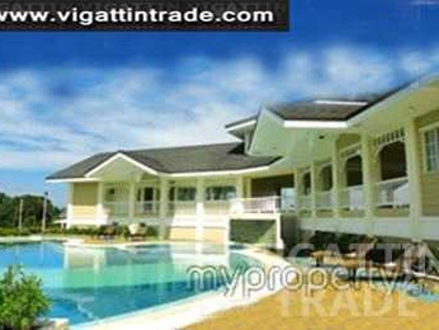 Avida By Ayala Townhouse Molino Cavite Affordable