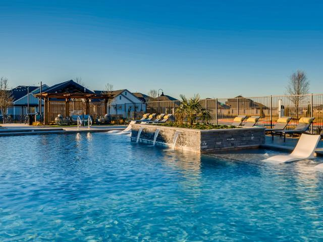 Avilla Reserve 2 Bedroom Apartment For Rent At 1104 Highway 114, Justin, Tx 76247