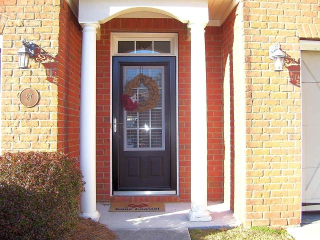 Awesome Georgetown Townhome 3br 2.5ba