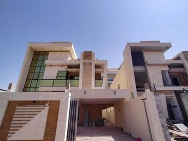 Awesome Luxury And Beautiful Villa 4 Sell In Ajman