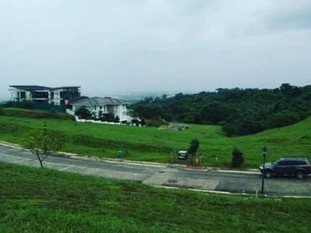 Ayala West Grove Heights Lot For Sale 581 Sqm