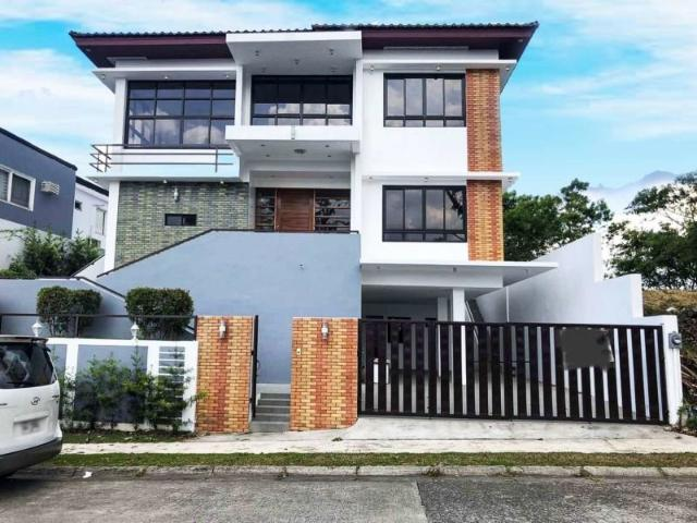 Ayala Westgrove Heights Brand New5br House And Lot For Sale In Santa Rosa, Laguna