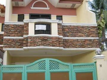 Bachelor's Pad In Sanville Townhomes In Tandang Sora, Quezon City