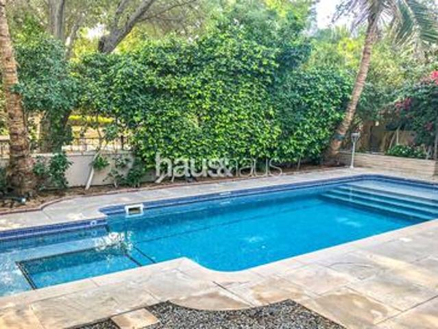 Backing Park | Private Pool | Internal And Quiet