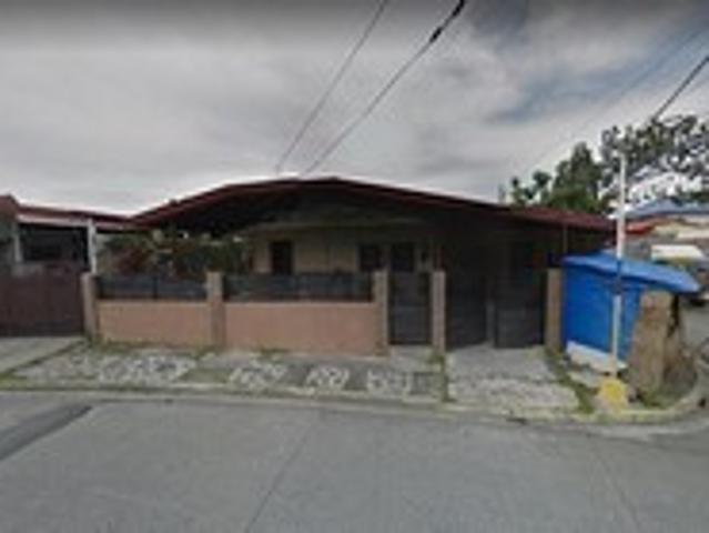 Bahayang Pag Asa Ph 3, Bacoor, Cavite House & Lot For Sale