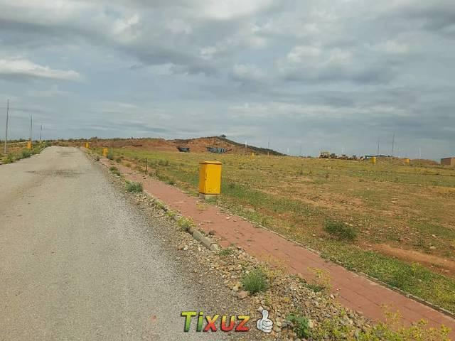 Bahria Orchard 5 Marla Plot Available For Sale