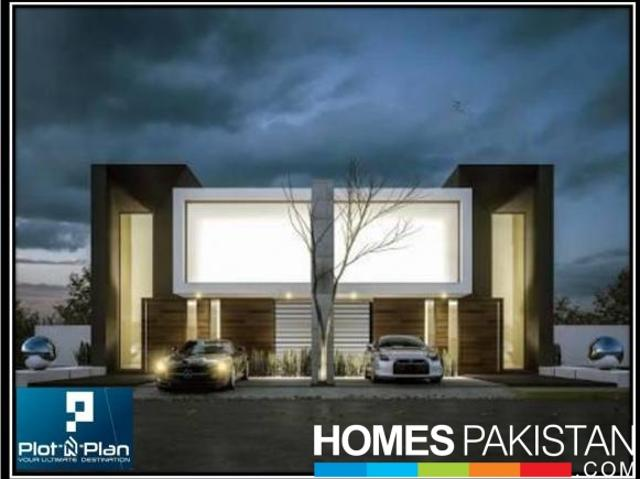 Bahria Town Karachi Ultra Modern Super Luxury