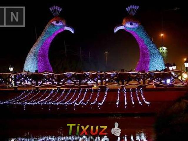 Bahria Town Tipu Sultan Block Extension Plot For Sale