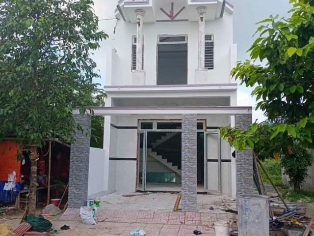 Bán Nhà Khu Lavender 1 Trệt 1 Lửng Tại Xã Thạnh Phú, Huyện Vĩnh Cửu, Đồng Nai