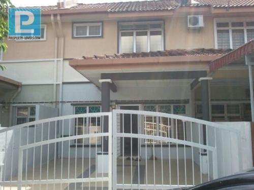 Rumah Untuk Disewa Bangi Mudah Properties In Bangi Mitula Homes