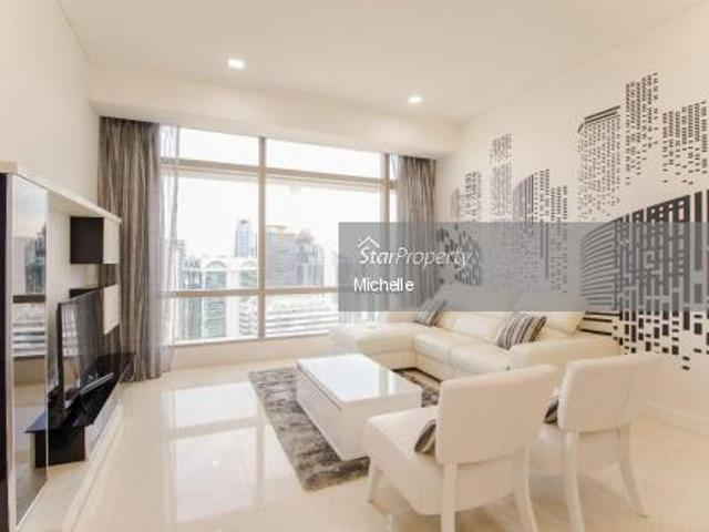 Banyan Tree Klcc Service Residence For Sale Michelle Tan