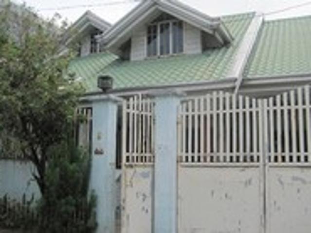 Barangay Bambang, Bocaue, Bulacan House & Lot For Sale T 037