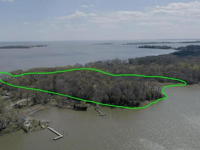 Barrison Point Rd Essex, Md 21221