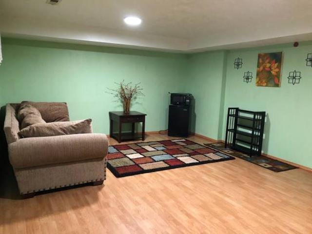 Basement With Master Bedroom And Living Room Rent Near Northtown Mall Spokane