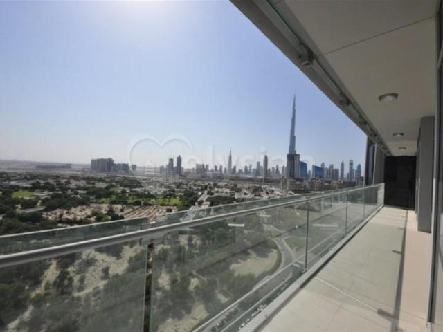 Be The First Tenant Of The Brand New Buiilding Aed 220,000