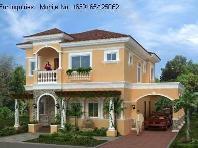 House designs cebu philippines mitula homes for Front house design philippines