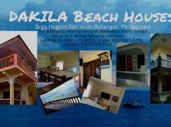 Peachy Beach Houses Rentals By Dakila Hugom Laiya San Juan Batangas Download Free Architecture Designs Sospemadebymaigaardcom