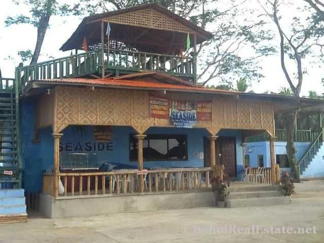 Beach Resort For Sale In Dimiao Bohol Philippines