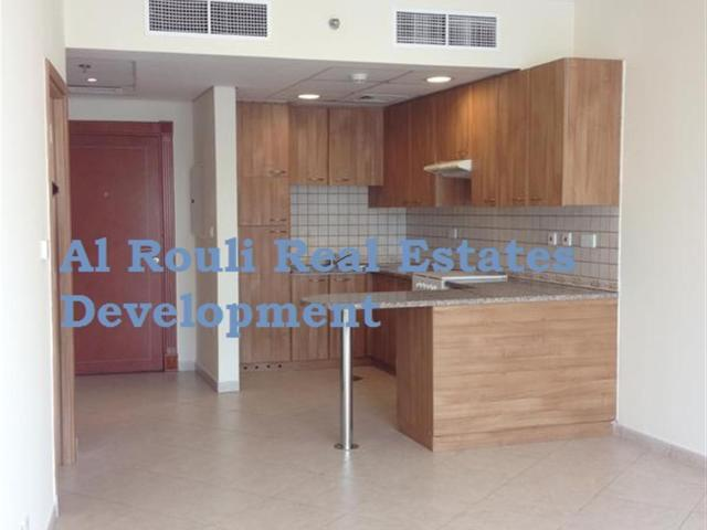 Beautiful 1br Apartment Available For Rent In Creekside Residence Diera Aed 85,000
