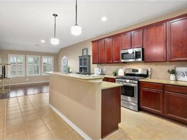 Beautiful 2/2 Townhome In Coles Crossing Cypress