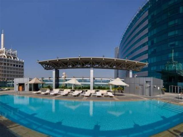 Beautiful 2 Bedroom Apt In Jumeirah Living World Trade Centre Aed 2,250,000