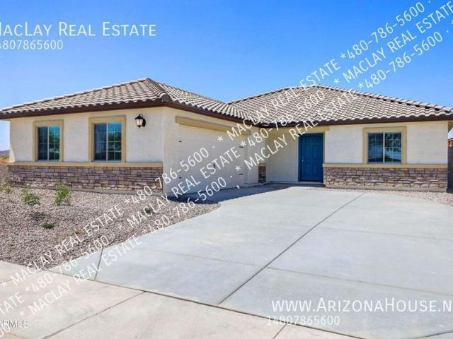 Beautiful 3 Bed 2 Baths In Casa Grande! Brand New House!