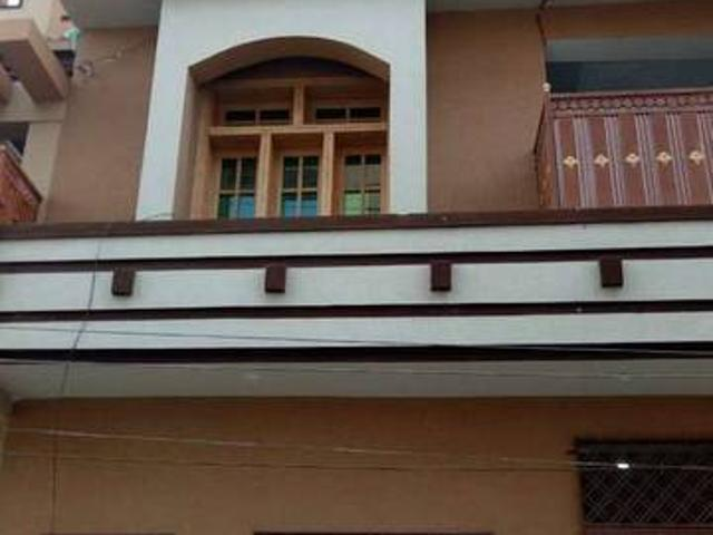 Beautiful And Well Furnished House For Sale In Officer Colony Near Opf