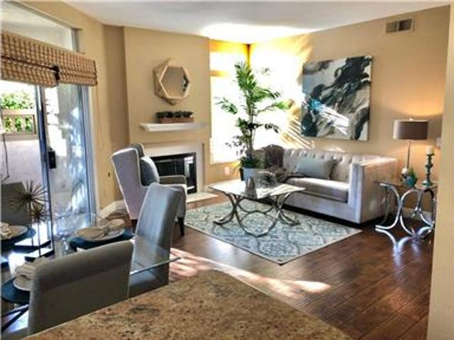 Beautiful Condo Laguna Niguel