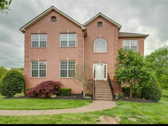 Beautiful Fairview 2 Story Brick Home Fairview Tennessee