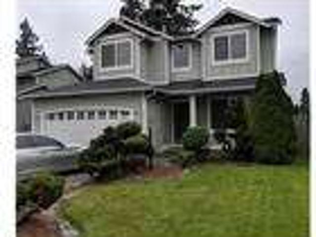 Beautiful Four Br 2.5 Ba For Rent