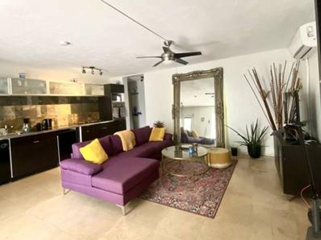 Beautiful Fully Furnished 1br Apartment With Parking For 6 Months South Beach 10th And Mic...