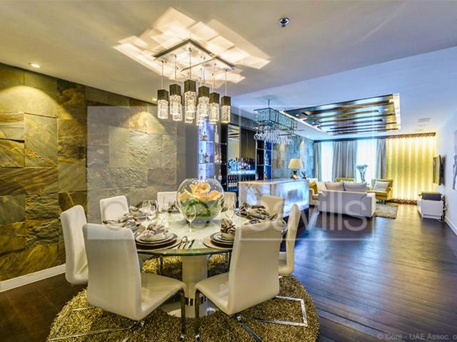 Beautiful Fully Furnished 2 Bed In Difc Aed 7,000,000