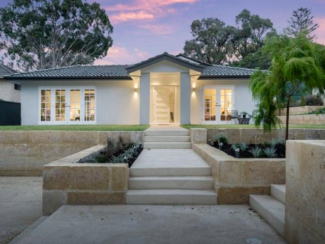 Beautiful Fully Renovated Home